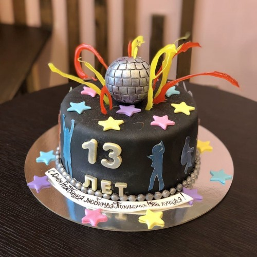 Торт #1234
