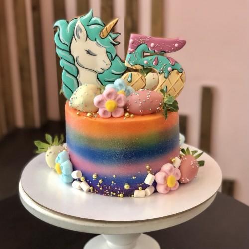 Торт #1235
