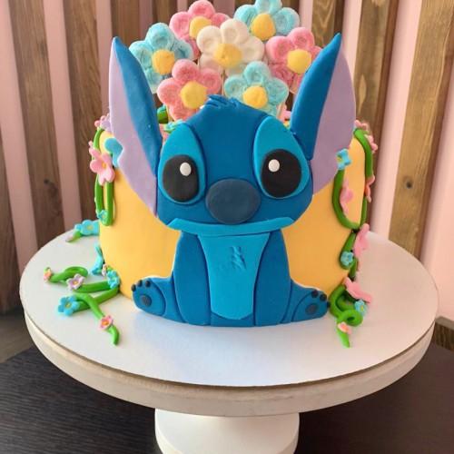 Торт #888