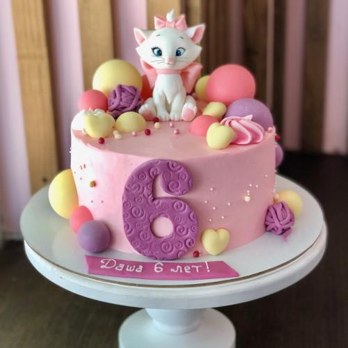 Торт #889