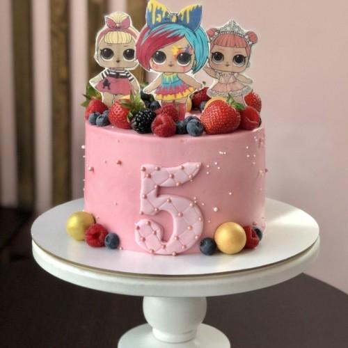 Торт #957