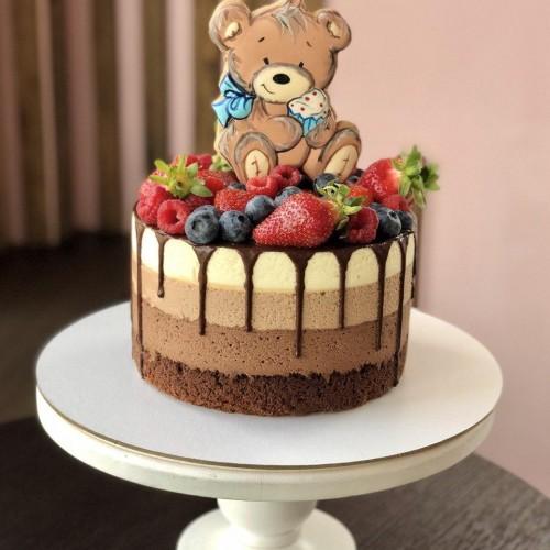 Торт #958