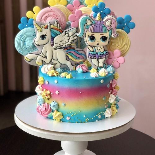 Торт #960