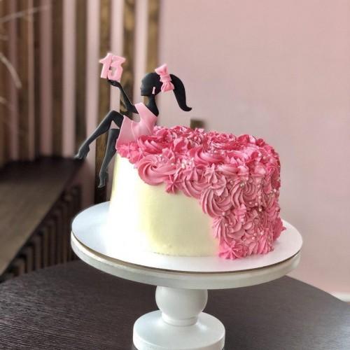 Торт #961