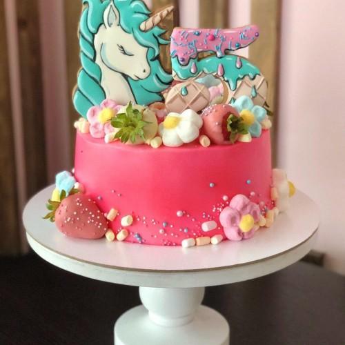 Торт #992