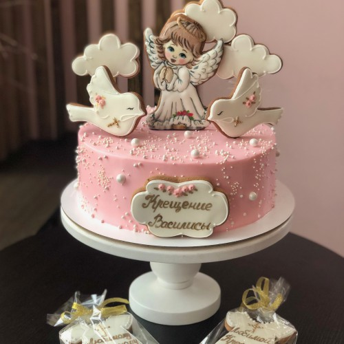 Торт #893