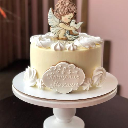 Торт #895