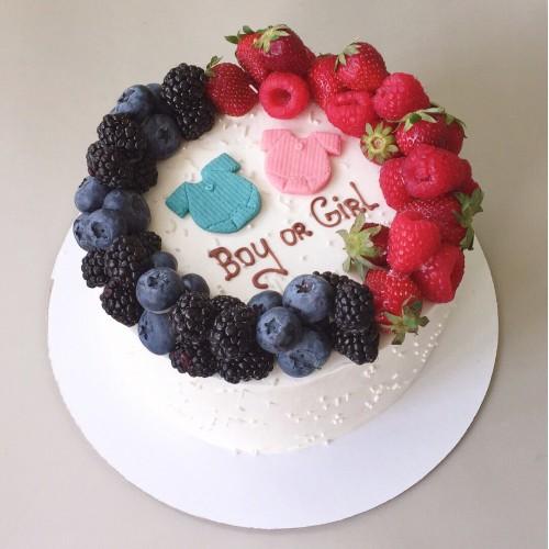 Торт #268