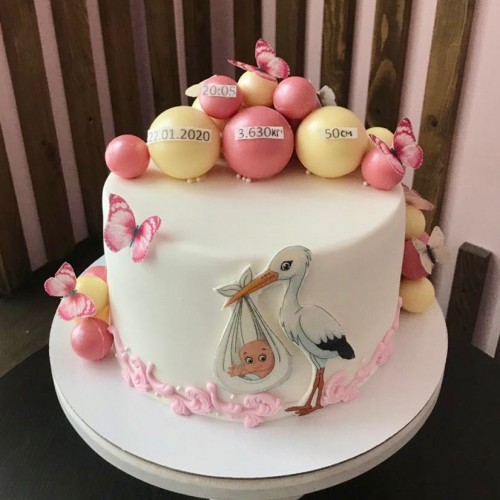 Торт #898