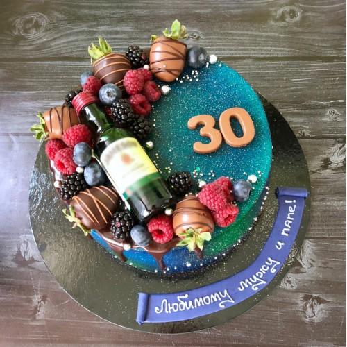 Торт #541
