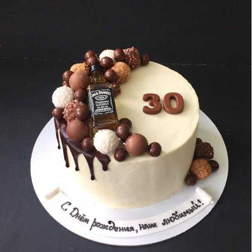 Торт #544