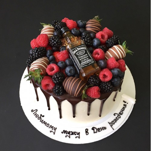 Торт #545