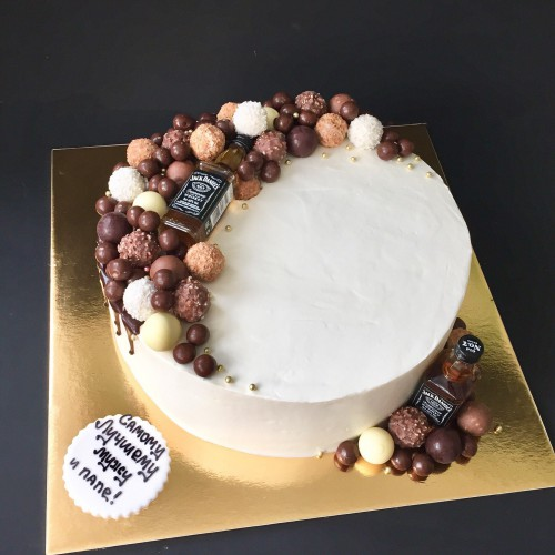 Торт #546