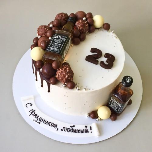 Торт #548