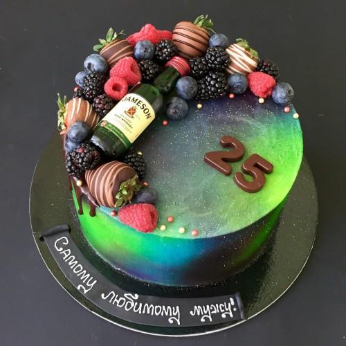 Торт #549