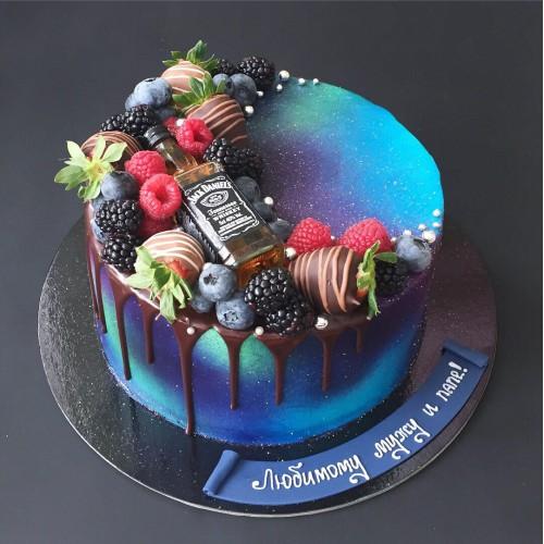 Торт #550