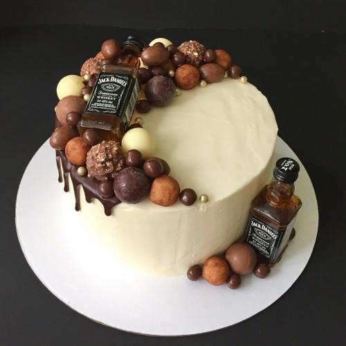 Торт #553