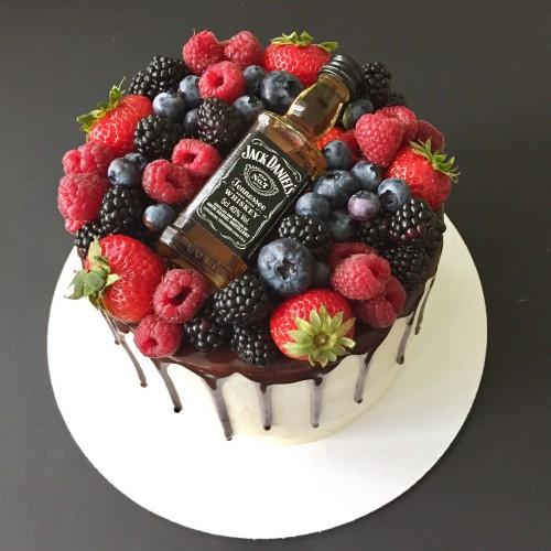 Торт #554