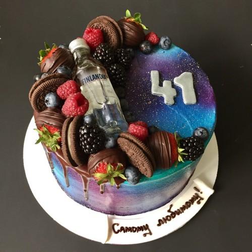 Торт #556