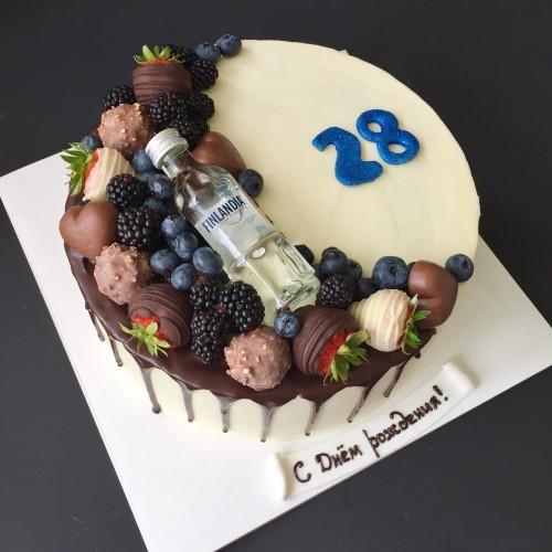 Торт #557