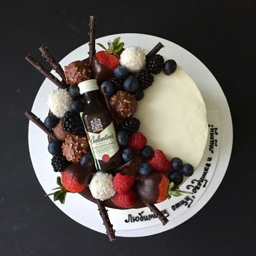 Торт #560