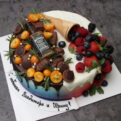 Торт #561