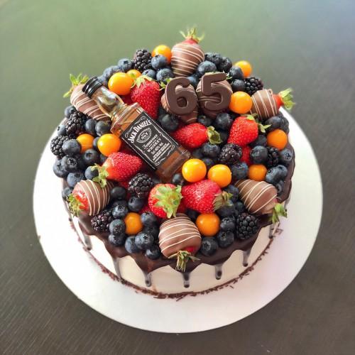 Торт #562