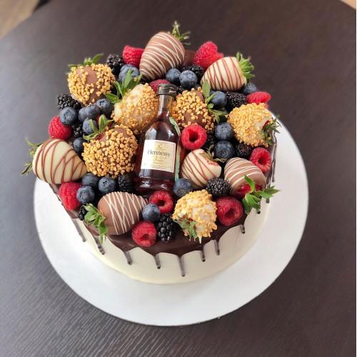 Торт #564