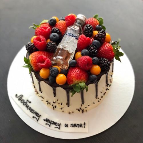 Торт #565