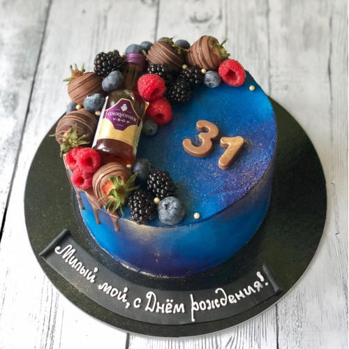 Торт #566