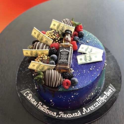 Торт #697