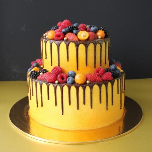 Торт #44