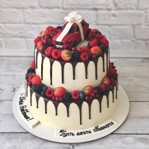 Торт #45
