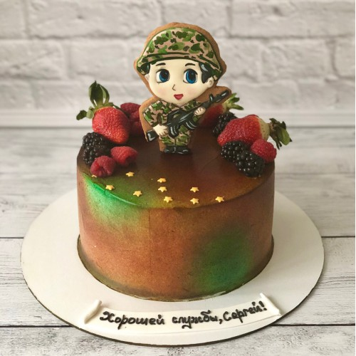Торт #46