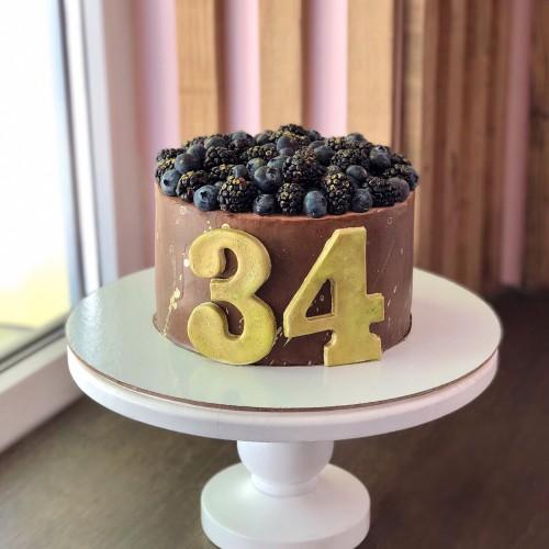 Торт #507