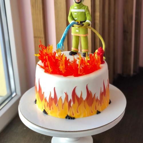Торт #508