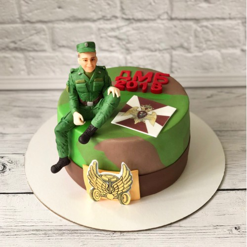 Торт #52