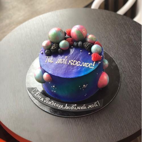 Торт #662