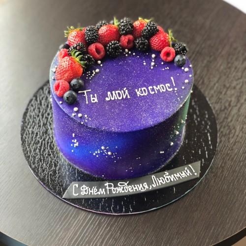 Торт #663