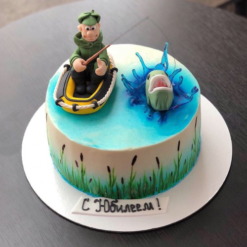 Торт #664