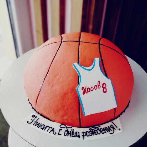 Торт #667