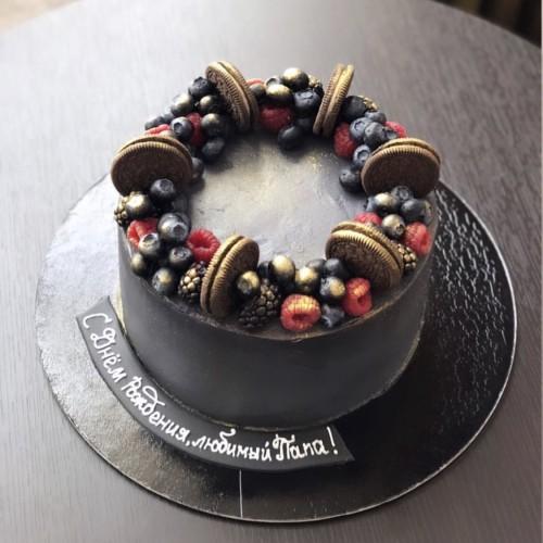 Торт #748
