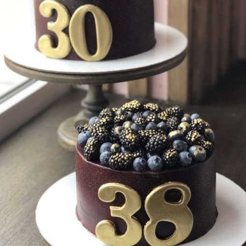 Торт #750