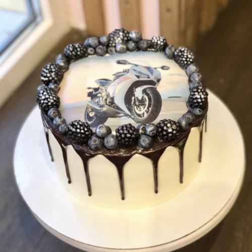 Торт #753