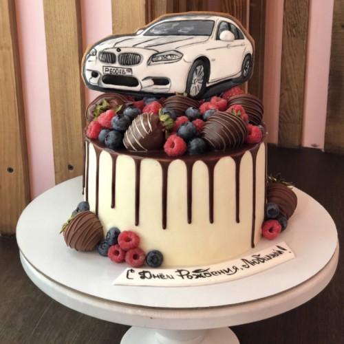 Торт #754