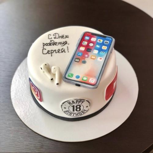 Торт #756