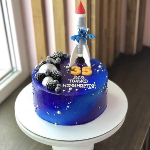 Торт #759