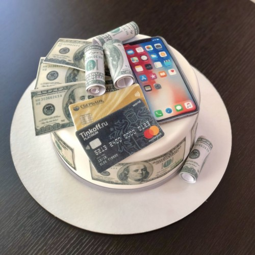 Торт #760