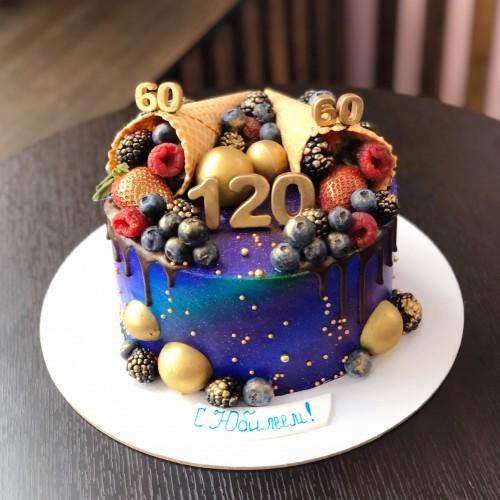 Торт #899