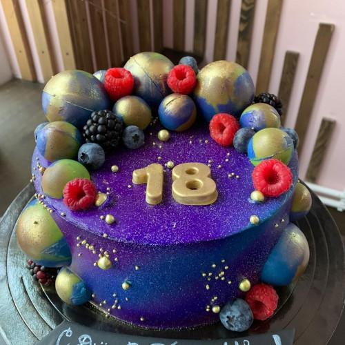 Торт #901